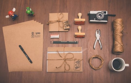 Top Trending Items for Corporate Branding of All Time