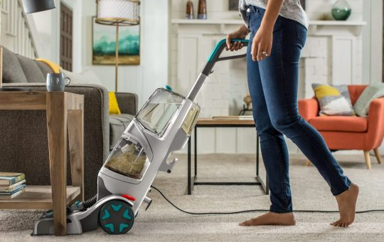 Why Use Professional Carpet Cleaning instead of DIY?