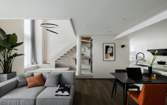 How to Choose the Best Color Themes for Home Design